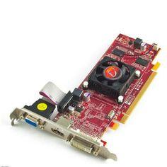FIRE GL V5100-128 MB HP Ati FireGL V5100 PB330A graphics adapter