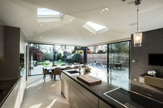 Kitchen Extension: A Guide to Costs and Planning