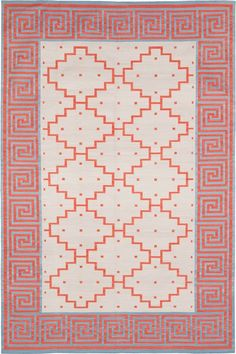 Madeline Weinrib - Classic Indian Dhurries - Carpets