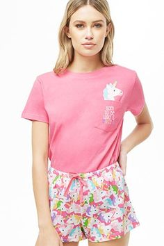 Shop Forever collection of PJ sets. Matching PJ sets are the epitome of classy loungewear. Find comfy fabrics such as satin, terry, flannel + more! Get your self a PJ set and sleep in style! Cute Pajama Sets, Cute Pajamas, Pj Sets, Forever 21 Pajamas, Pajama Outfits, Tee Dress, Festival Outfits, V Neck Tee, Lounge Wear