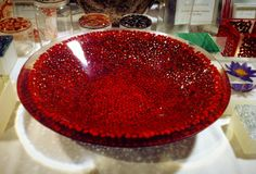 Red Saga Bowl