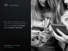 Neurogress.io. The question of whether neurotechnological progress will lead us to communicate less may well depend on your definition of communication. Sure we may speak less, but that's not the whole picture. Neurotechnology may help us communicate more than ever. Invest in the interactive mind-controlled devices of the future by buying tokens now. Visit Neurogress.io.
