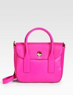 Florence Top Handle Bag