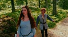 Ella Enchanted Ella does want drama Lucy Punch, Cinderella Broadway, Under A Spell, Eric Idle, Cary Elwes, Minnie Driver, Ella Enchanted, Joanna Lumley, October Baby