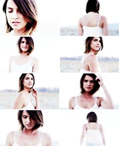 Shelley Hennig ☀