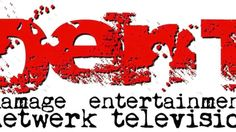 DENT damage entertainment netwerk television