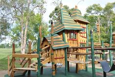 Underwood Park Spielart Playground in Brisbaine Logan City, Brisbane Kids, Activities For Girls, Scary, Cool Art, Places To Go, Architecture, House Styles, Playground Ideas
