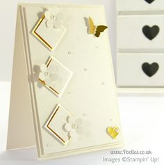 South Hill Designs on Sunday The Gold Diamond Card