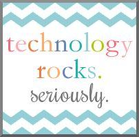 Technology Rocks