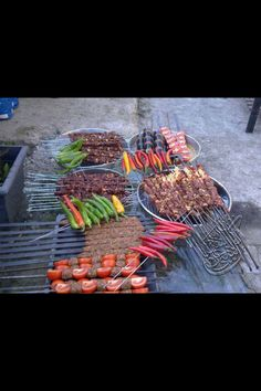 Best picnic BBQ in the world