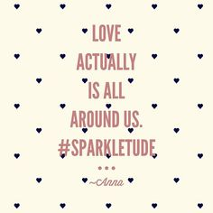I just want to be the type of person that no matter where I go, I add value to those lives around me.  Show the ones in your life that you appreciate them!  It's not about how many people I reach it's about who I reach....Sending love and inspiration out to all my fabulous peeps on this beautiful Saturday! #begrateful #appreciate #sparkletude #embracingmysparkle
