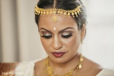 Washington, DC Fusion Indian Wedding by Love Life Images