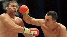 Boxen: Klitschko vernichtet mit vier Niederschlägen den starken Kubrat Pulev