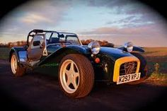 Image result for caterham 7 csr