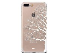 iPhone 6 plus case clear iPhone 6s plus iPhone 7 by ARTintheCASE