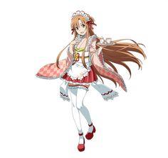 【甘々さくらもち】アスナ -コードレジスタの闇 wiki[SAO攻略] - Gamerch