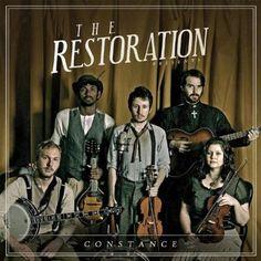 Restoration - Constance
