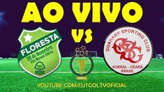 b10fd615c3cd3 Futebol Stats · Site · Floresta x Guarany de Sobral Narração Online AO VIVO