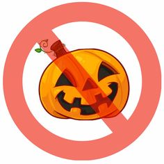 I am the world's most miserable when it comes to holidays, but Halloween is the one I dislike the most. Here's why...