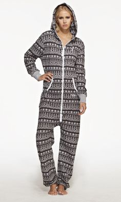 Adult onesies: yes or no? Read more at Mamamia.com.au.