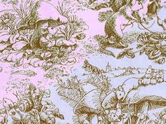 BABY TOILE Gift Wrap 18'x417'Gift Wrap Half Ream (1 unit, 1 pack per unit.) * See this great product.
