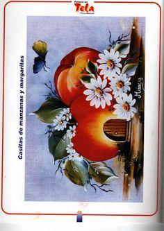 pintura en tela (variados) - Marleni - Álbuns da web do Picasa