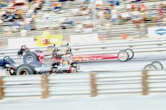 Twin-Engine Tremendousness With the Freight Train and Motes & Williams Dragsters - Hot Rod Network