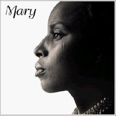 mary j. blige /  mary