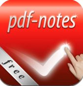 Basically this free app allows you to mark and draw on the iPad with pdf documents. Therefore, if any of you have ordered some of our visual motor electronic books you can now store them on your iPad and have the children practice visual motor skills using the iPad instead of paper.