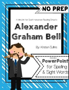 5 paragraph essay on alexander graham bell Alexander graham bell a scottish alexander graham bell essay 8 the main idea _____ making sure each paragraph is unified (all sentences relate.