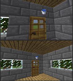 Minecraft prank #Minecraft
