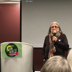 People Planet and Peace over profits. Gubernatorial candidate Betsy Marsano speaking at the Maine Green Independent Party Assembly & Convention! #healthcare #cleanenergy #cleanwater #greenparty #climatechange  #maine #forests #water #wilderness #people #planet #peace #maketouristshike #organicfarming #mainestateofmind