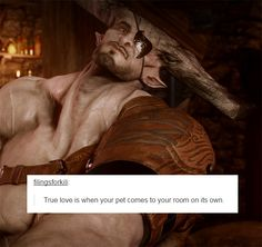 Dragon Age 4, Dragon Age Memes, Dragon Age Funny, The Iron Bull, Dragon Age Romance, Writing A Persuasive Essay, My Fantasy World, Video Games Funny, Dragon Age Inquisition