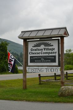 travel road trips vermont cheese trail trip