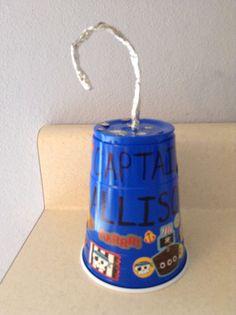 Pirate Hook Craft