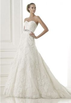 https://flic.kr/p/BDEAxZ   Trouwjurken   Trouwjurken vintage, Moderne Trouwjurken, Korte trouwjurken, Avondjurken, Wedding Dress, Wedding Dresses   www.popo-shoes.nl