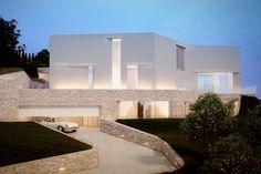Casa Cala Ambolo, Alicante, España - Ramón Esteve Estudio