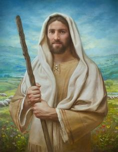 Stunning pictures of Jesus that show you who much He loves you and how beautiful He is. These images of Jesus Christ help you experience Him. Feed My Sheep, Jesus Christus, The Good Shepherd, Religion, Jesus Pictures, Christian Art, Image Shows, Lyon, Painting Prints