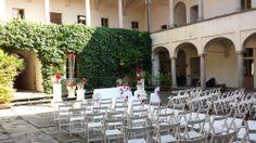 #Matrimonio Beretta #MIDeC - Museo Internazionale Design Ceramico #Cerro - #LavenoMombello