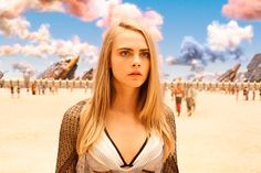Valerian #How its wild, twisty opening action scene came together #Celebrity #action #opening #scene #together