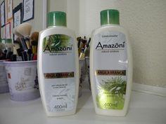 Pimenta de Açúcar : Açucarando: Shampoo Hidratante e Condicionador Arg...