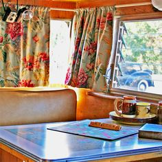 Welcome Photography Print Vintage Camper Shasta Trailer Kitchen Art Home Decor Rustic Decor  Travel Photography Retro Camping Photography