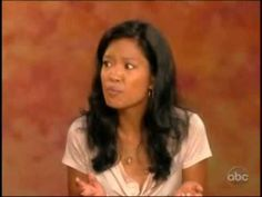 Michelle Malkin on The View