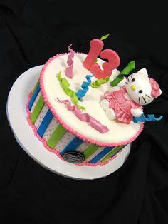 Birthday Cakes For Her   Freed's Bakery Las Vegas   Hello Stripes