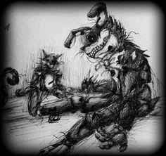 P L A Y G R O U N D S by DragonLou123