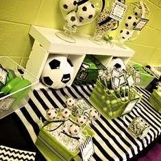 Game Day - Soccer