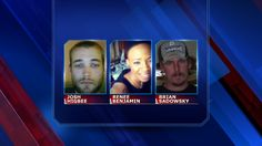 Harvey Co. Sheriff confirms names of those killed in Hesston shooting