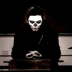 Evan Peters/Tate Langdon American Horror Story Fan Art (link to more Fan Art in comments) imgdonkey.com