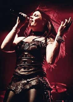 Floor Jansen - Nightwish