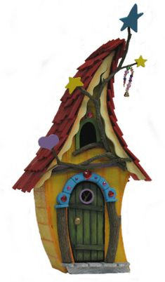 Sleepy Hollow   Fairy Houses & Doors   Enchanted, Whimsical Fairy items from the Sleepy Hollow Woodworking Studio.